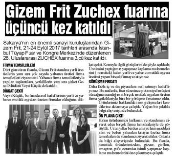 Sakarya Halk Gazetesi