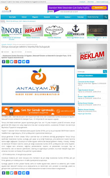 Antalyam TV