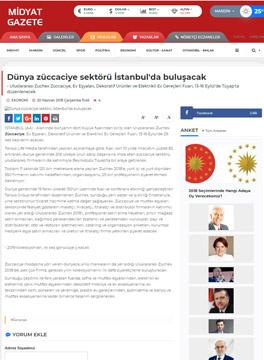 Midyat Gazete