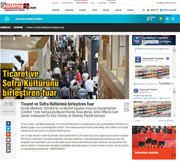 Gaziantep27.net