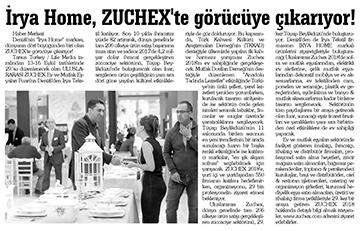 Hizmet Gazetesi (Denizli)