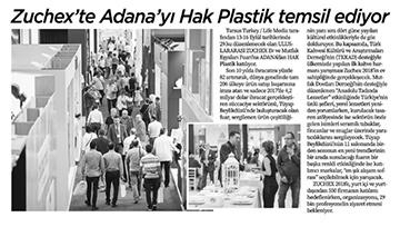 Milli Duruş Adana
