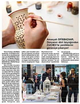 Yeni Emel Gazetesi
