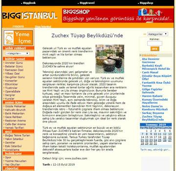 Bigg İstanbul