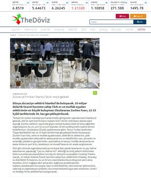 The Doviz