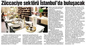 Yeni Meram Gazetesi