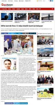 Haber Marmara