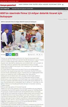 Konya Gazetesi