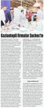 Gaziantep Haber
