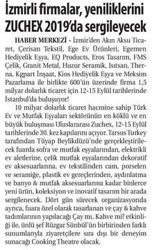 Ticaret Gazetesi
