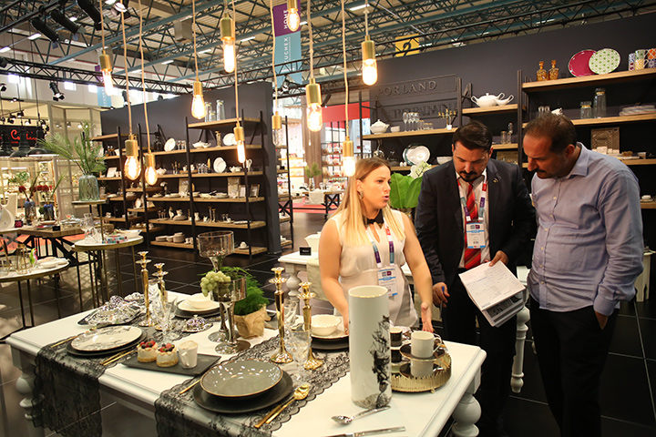 Countdown to Zuchex: The Largest Event in the Housewares Sector
