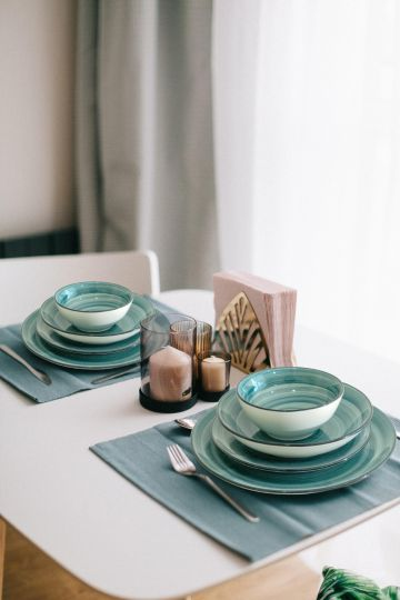 Shades of mint green and lilac forecast to be the key colour trends in the Turkish market in 2020