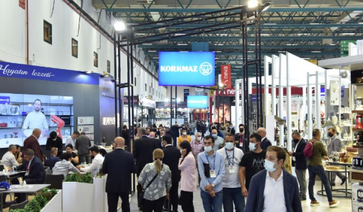 Zuchex 2021 was visited by 36,332 buyers from 142 countries!