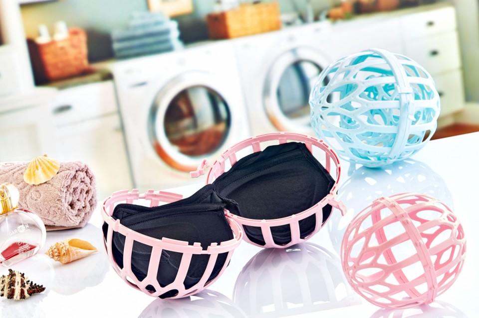 Çamaşır Yıkama Topu